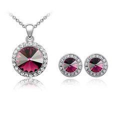 Fine jewelry necklaces