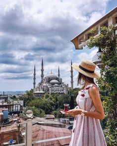 İstanbul is The Love ...