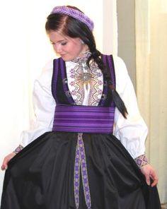 Beltestakk Folklore, Norway, All Things, Scandinavian, Study, Costumes, Dresses, Fashion, Hipster Stuff