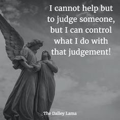 This is for all those who are saying don't judge me! Well I will but I will also do my best to do something with good with that judgement! #iwilljudgeyou #forthebest #givemeareason