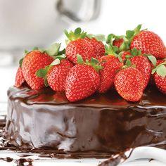 Chocolate mud cake | Recipe | KitchenAid
