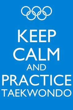 The Core Values of Taekwondo or more popularly known as ...
