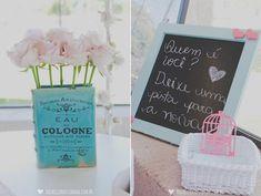 Chá de panela Parisiense da Naila | http://www.blogdocasamento.com.br