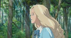 Erinnerungen an Marnie Studio Ghibli Films, Art Studio Ghibli, Totoro, Hayao Miyazaki, Erinnerungen An Marnie, Old Anime, Anime Guys, When Marnie Was There, Chihiro Y Haku