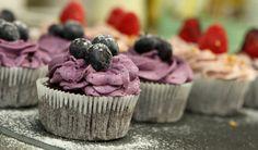Lany, Cheesecake, Cupcakes, Food, Cupcake Cakes, Cheesecakes, Essen, Meals, Yemek