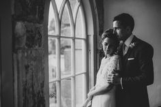 Andy and Dermot – Bellinter House wedding