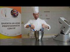 La Federazione Italiana Pasticceri presenta il muffin morbido di Marco Massi - YouTube