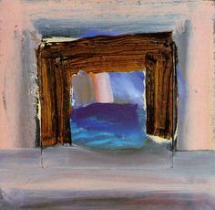 chrisknyc:  Howard Hodgkin