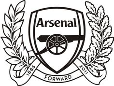 Arsenal Tattoo Designs