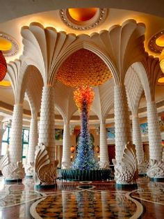 Architecture of Hotel Interiors From Around the World