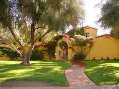 Encanto Palmcroft Historical Home in Phoenix