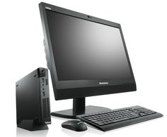 New Desktop Computers