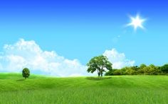 WALLPAPERS HD: Lovely Landscape
