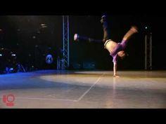D-Trix Showcase | World of Dance Dallas 2011 | LOADITPRODUCTIONS