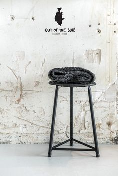 OUT OF THE BLUE Concept Store | real photos, not 3D on Behance