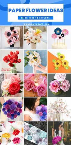 Diy Paper, Paper Crafts, Paper Quilling Flowers, Paper Magic, Vbs Crafts, Floral Wreath, Bloom, Craft Ideas, Wreaths