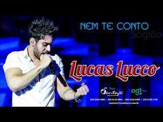 Lucas Lucco - Nem Te Conto (Sogrão)
