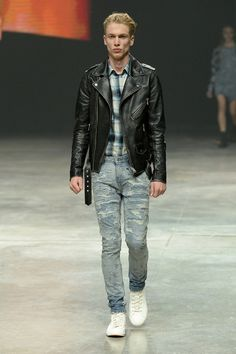 Diesel   Fall 2014 Ready-to-Wear Collection.