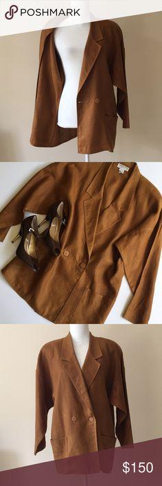 Spotted while shopping on Poshmark: Host PickChristian Dior Linen Blazer! Plus Fashion, Womens Fashion, Fashion Tips, Fashion Design, Fashion Trends, Boyfriend Blazer, Water Stains, Linen Blazer, Colored Blazer