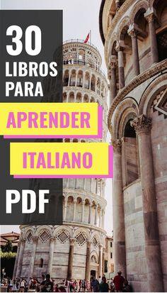 Just Jobs, Italian Courses, Italian Vocabulary, French Language Lessons, Italian Phrases, School Study Tips, Italian Language, Learn A New Language, Educational Websites