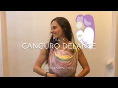 Canguro Delante, Día 5 #Reto30dias30nudos - YouTube