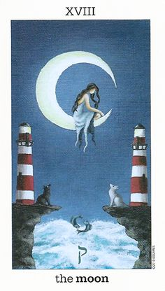 Free Daily Tarotscope -- Nov 11, 2015 -- The Moon -- Today's New Moon is at 19° Scorpio , a sign associated with mystery, depth, secrets and all that is hidden from view. (more)..