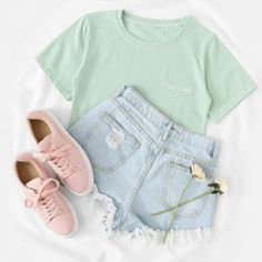 Cute Summer Dresses For Bridal Shower it is Spring Summer Outfits 2019 under Cool Summer Midi Dress few Best Summer Casual Outfits Cute Teen Outfits, Cute Outfits For School, Cute Comfy Outfits, Teenager Outfits, Cute Summer Outfits, Outfits For Teens, Pretty Outfits, Stylish Outfits, Girl Outfits