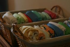 Cloth Diapers.....where to start