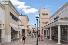 Heading to Orlando this year? Check out our Ultimate Orlando Shopping Guide for our tips on the best places to shop in Orlando.