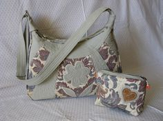 Bag picture tutorial & pattern