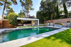 Pool house | Belgium