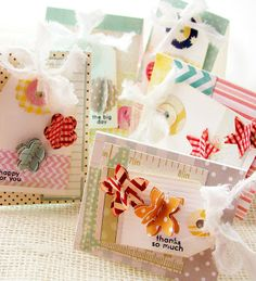 Creative Paper Trail: epiphany crafts