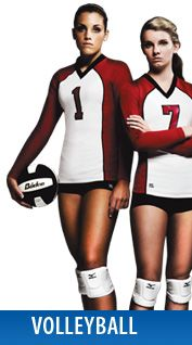 Making sure athletes are always winning by providing them with fully customized team sportswear, team jerseys and team sports apparel Volleyball Uniforms, Volleyball Outfits, Baseball Uniforms, Sports Uniforms, Team Uniforms, Volleyball Ideas, School Uniforms, Basketball Finals, Basketball Camps
