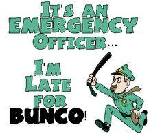 Image detail for -Girls Gone Bunco: September Bunco - Football Theme