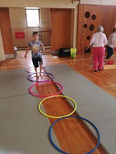 Bewegungslandschaft | Trinity Preschool Gymnastics, Preschool Games, Preschool Lessons, Kindergarten Activities, Classroom Activities, Physical Activities For Kids, Motor Skills Activities, Physical Education Games, Games For Kids