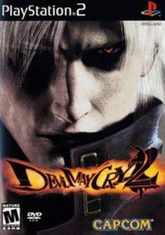 Devil May Cry 2 (Sony PlayStation 2, 2003)