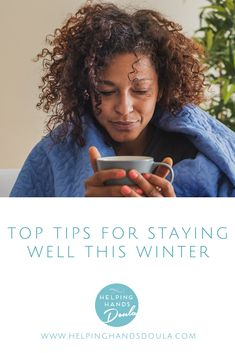 Cold and flu season is officially upon us and it has been a bad one so far. We asked our favourite Naturopath, Dr. Laura von Hagen ND, some of her tips for avoiding getting sick while pregnant, but these tips can be useful for everyone! Sick While Pregnant, Flu Season, Helping Hands, Doula, Wellness, Winter, Tips, Winter Time, Winter Fashion