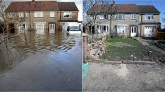 Somerset floods crisis: How the story unfolded 2014