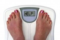 Feet On A Bathroom Scale -   Why Have Diets Not Worked For You?