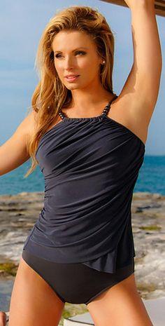 165 Best Modest Swimwear Images Swimwear Beach Outfits One Piece