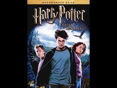 Harry Potter a Vězeň z Azkabanu Část 2 2 AudioKniha - YouTube