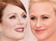 Maquiagem Oscar 2015! Veja os makes das atrizes que compareceram à prestigiada premiação!