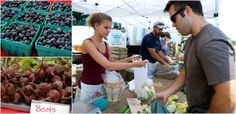 Farmers Markets-Frederick,MD