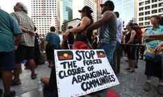 Abuse in remote communities is the oldest excuse for catastrophic evictions   Tammy Solonec   Comment is free   The Guardian
