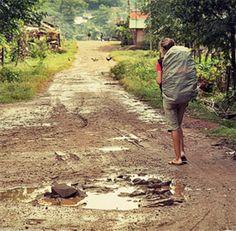 Diario de viaje 7 – Del trekking a la civilización
