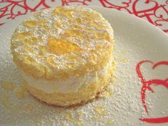 Ricetta della torta paradiso del celebre pasticcere Salvatore De Riso con foto passo passo