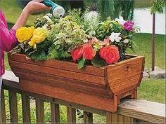 Купить деревянные вазоны для улицы в Москве Изготовление кашпо на заказ.
