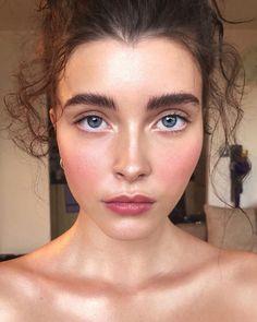 maquiagem natural 7