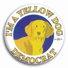 Yellow Dog Democrat