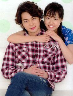 Inoue Mao e Matsumoto Jun dating per 9 anni Velocità datazione Czechowice